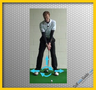 The Importance of Feeling the Clubhead, Golf Tip