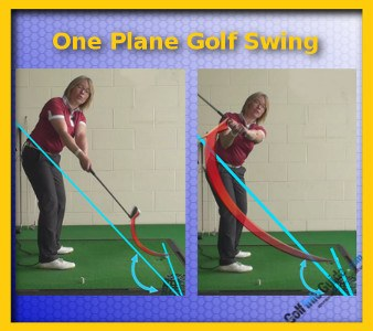 Why Use a One Plane Swing?