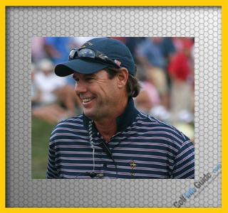 Paul Azinger Pro Golfer: Ultra-Strong Grip, Golf Tip