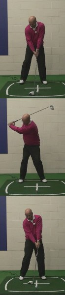 Boosting Your Swing Speed