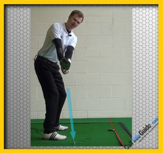 "Think ""Clubhead Outside the Hands"" for Solid Takeaway, Golf Tip"
