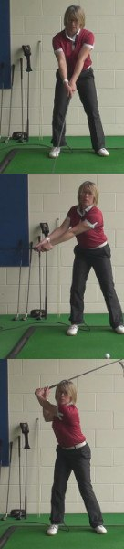 Simple Golf Takeaway Drills