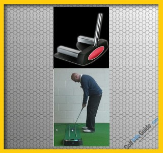 Why A Heavy Putter Head Could Help Your Putting Stroke, Senior Putter Tip