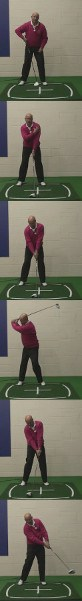 How Your Feet Affect Your Swing