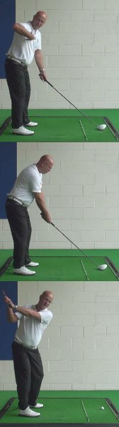 The Importance of Swing Plane