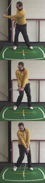 Fundamentals of Great Ball Striking