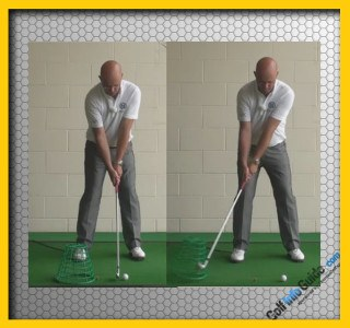 The Brushback Drill
