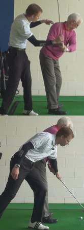 Getting the Most Out of a Golf Lesson