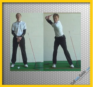 More Power Golf Drills