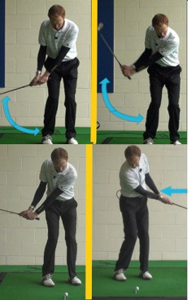 Improving Touch on Chip and Pitch Shots