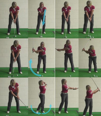 Tips to Improve Your Short Game Touch
