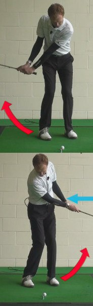 control pitching underhand toss
