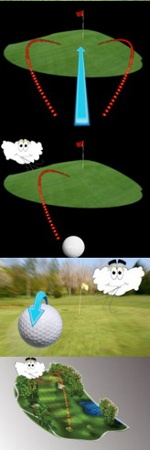 When to Use a Low Golf Shot