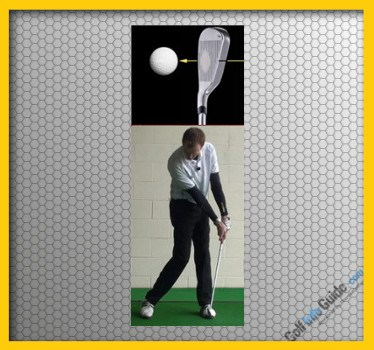 How to Hit Solid Iron Shots Part 1