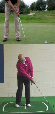 Short Putt Yips and How Senior Golfers Can Cure This Problem