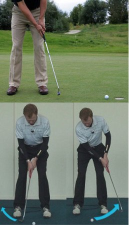 Some Final Short Putting Tips