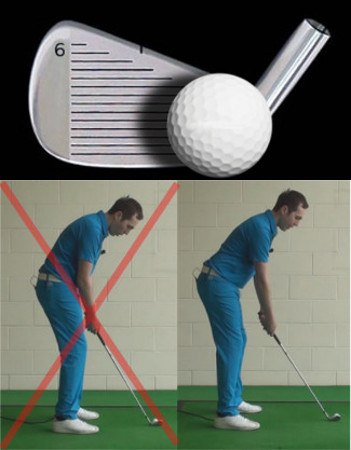 Common Causes of a Shank