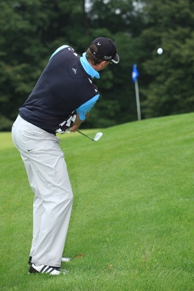 How and Why a Run Up Shot Can Help You Hit More Greens