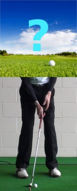 How to Hit Wedges into Soft Greens