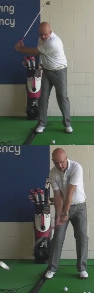 Swing More Smoothly and Controlled – Cure and Fix Bad Swing Tempo