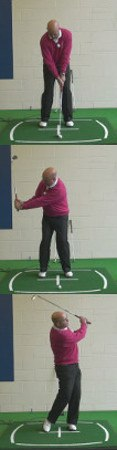 Wrist Hinge in the Short Game