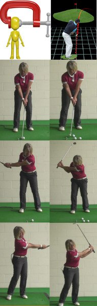 The Issue of Nerves When Chipping and Pitching
