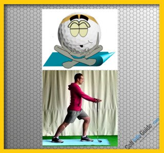 Top Thoughts How Yoga Can Help Your Golf Performance