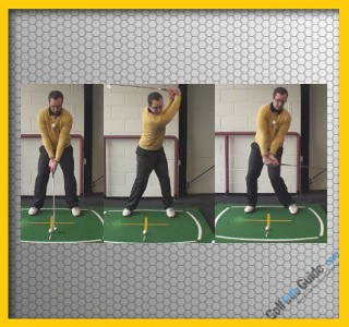 Left Hand Tip Best 3 Ways to Help Improve Swing Tempo Video
