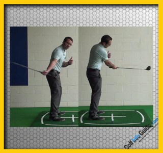 Left Hand Golf Tip: How To Draw The Ball To Get Extra Driver Distance