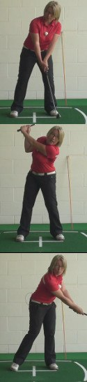 Adjusting Your Swing Properly