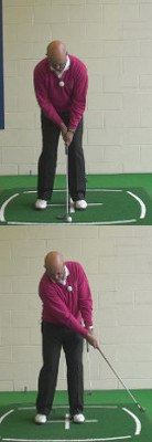 A Great Drill to Help Your Putting Ills