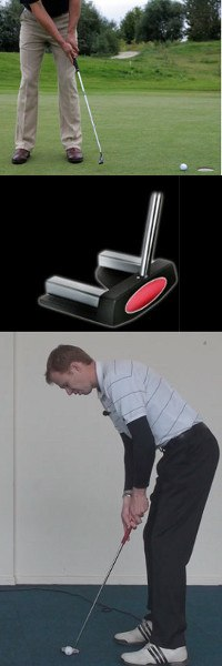 Improving Your Inconsistent Putting