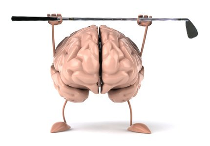 The Inner Game of Golf – Mental Approach and Attitude