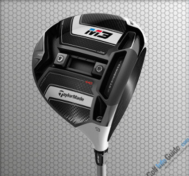TaylorMade M3/M3-440 Driver Review