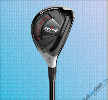 TaylorMade M4 Rescue Hybrid Review