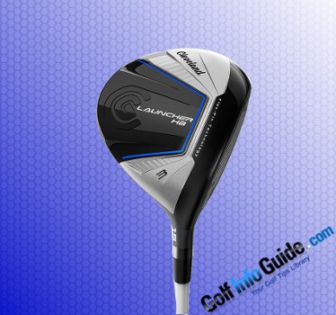 Cleveland Golf Launcher HB Fairway Wood Review