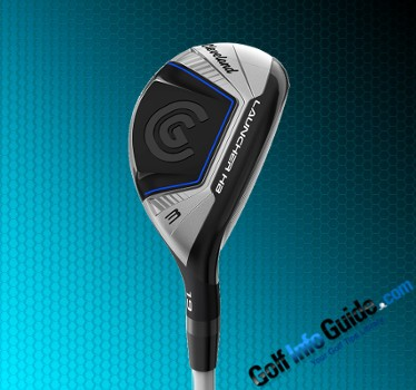 Cleveland Golf Launcher HB Hybrid Review