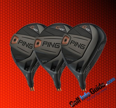 Ping G400/SFT/Stretch Fairway Wood Review