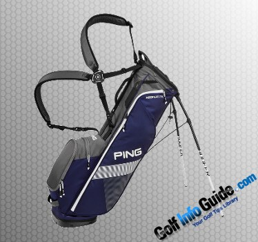 Ping Hoofer Lite Carry Bag Review