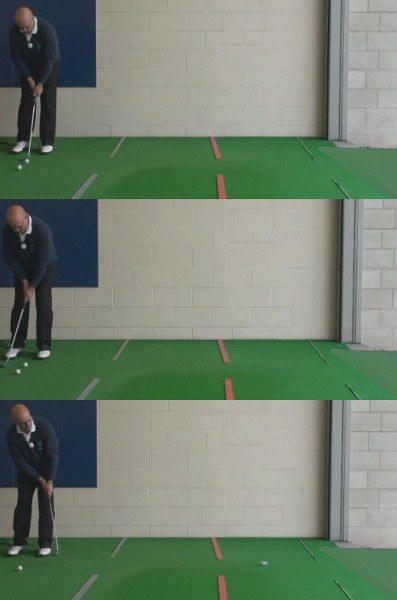 Three Long Putt Adjustments to Your Mechanics