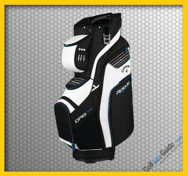 Callaway ORG 14 Rogue Edition Cart Bag Review