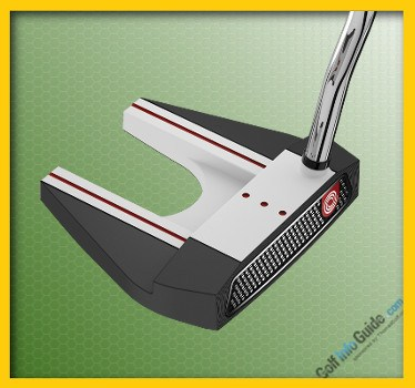 Callaway Odyssey O-Works #7 Putter Review
