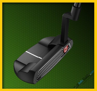 Callaway Odyssey O-Works Black 330M Putter Review