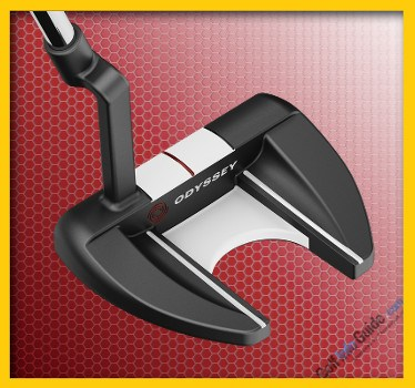 Callaway Odyssey O-Works V-Line Fang CH Putter Review