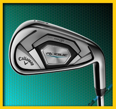 Callaway Rogue Irons Review