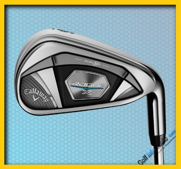 Callaway Rogue Pro Irons Review
