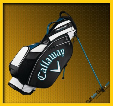 Callaway Rogue Staff Stand Bag Review