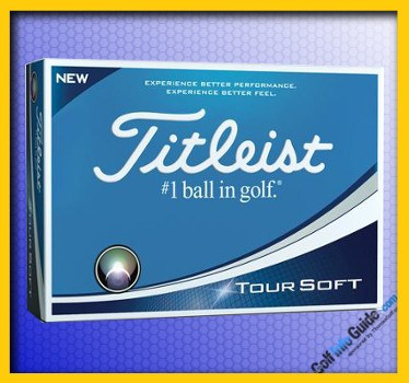 Titleist Tour Soft Golf Ball Review