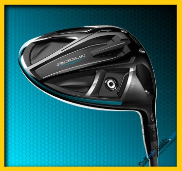 Callaway Rogue Driver Plus Rogue Draw Review