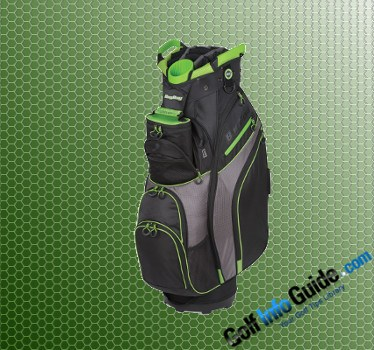 Bag Boy Chiller Cart Bag Review